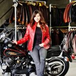 Ladies Cafe Racer gallery